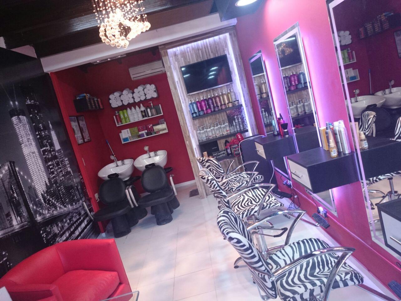 Be Blonde Luxury Haircare Direcci N Y Tel Fono De Be Blonde  # Muebles New Style Villa Tesei