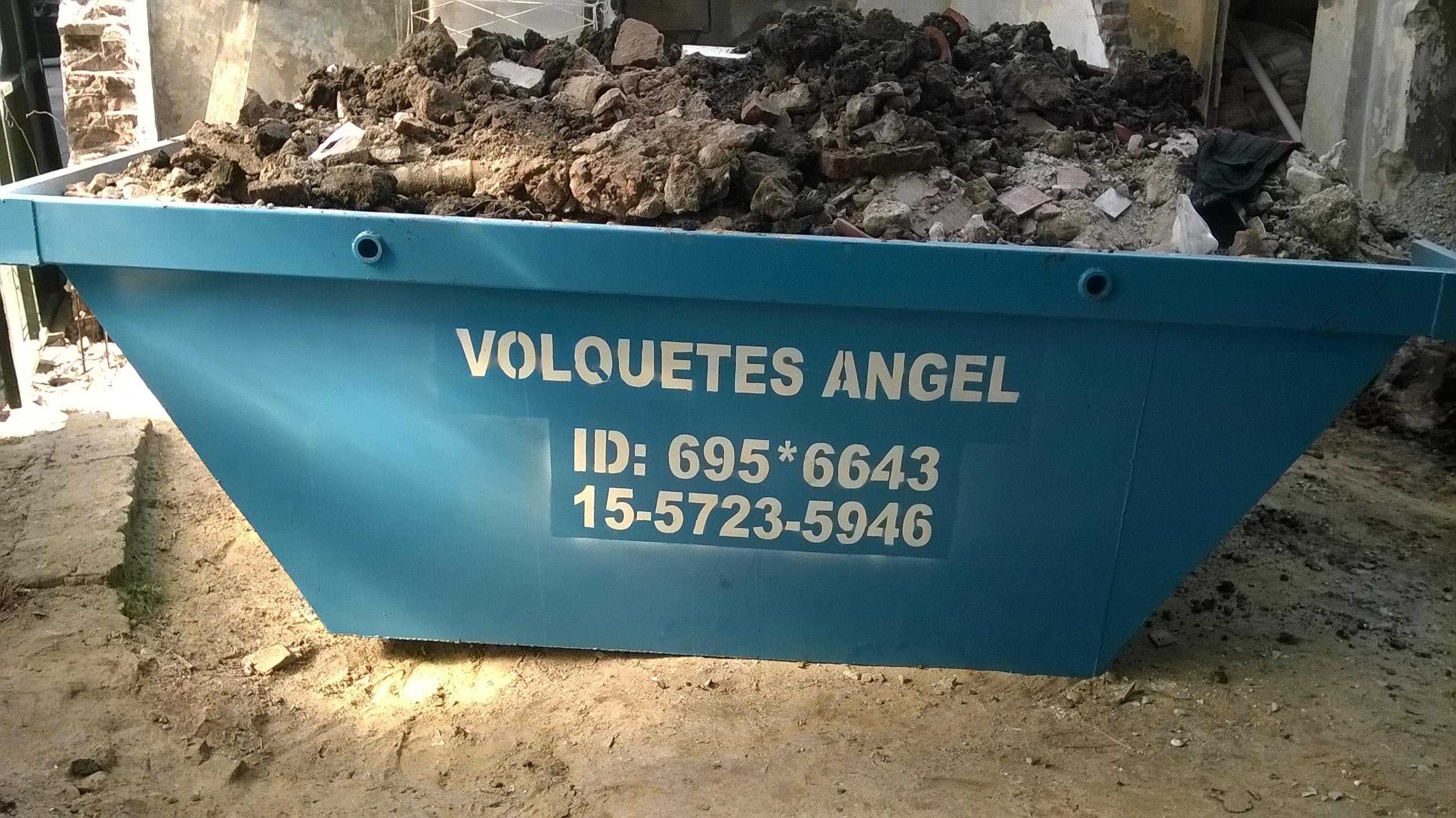 Volquetes Angel Direcci N Y Tel Fono De Volquetes Angel